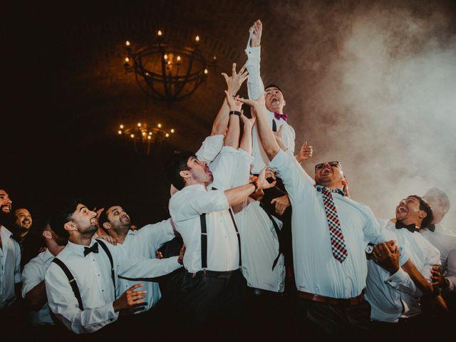 La boda de Ricky y Karem en Querétaro, Querétaro 98
