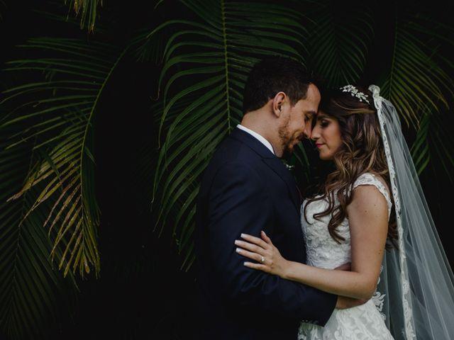 La boda de Daniel y Gabriela en Cuernavaca, Morelos 1