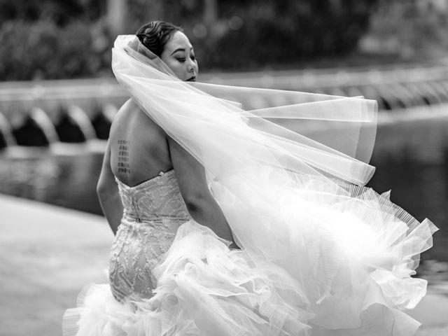 La boda de Miguel y Michelle en Tlajomulco de Zúñiga, Jalisco 9