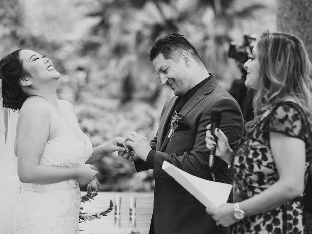 La boda de Miguel y Michelle en Tlajomulco de Zúñiga, Jalisco 11