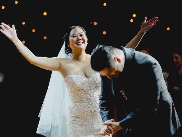 La boda de Miguel y Michelle en Tlajomulco de Zúñiga, Jalisco 17