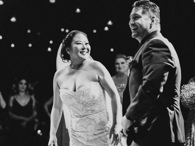La boda de Miguel y Michelle en Tlajomulco de Zúñiga, Jalisco 18