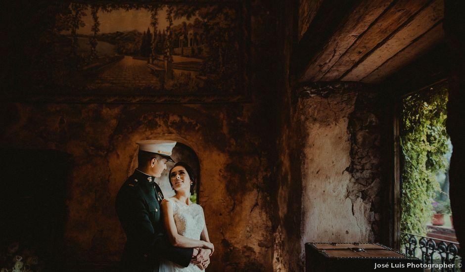 La boda de Ricky y Karem en Querétaro, Querétaro