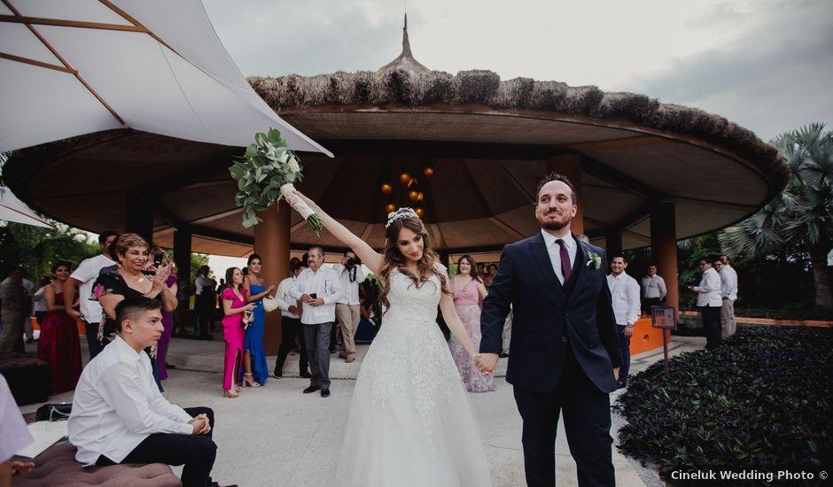La boda de Daniel y Gabriela en Cuernavaca, Morelos