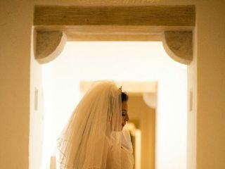 La boda de Fabiola y Rubén 1