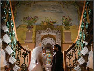 La boda de Fabiola y Rubén 2