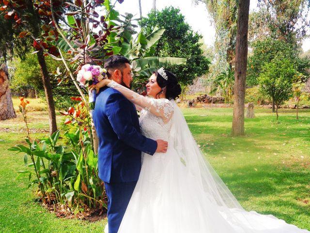 La boda de Marisol  y José María