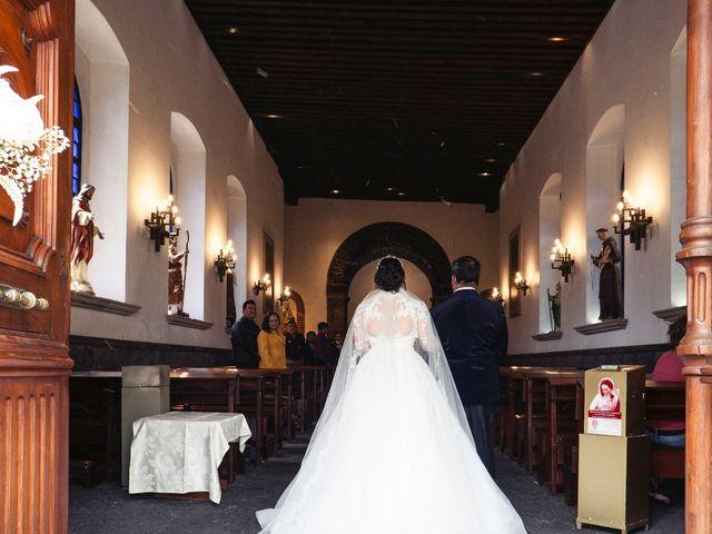 La boda de José María y Marisol  en Tlalpan, Ciudad de México 3