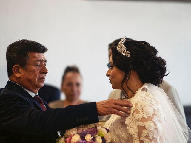 La boda de José María y Marisol  en Tlalpan, Ciudad de México 5