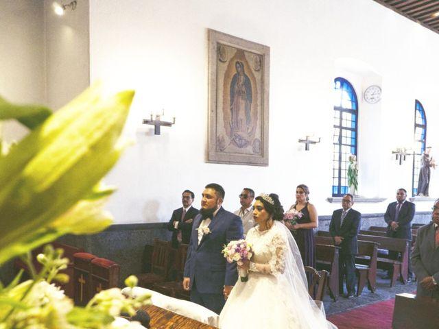 La boda de José María y Marisol  en Tlalpan, Ciudad de México 6