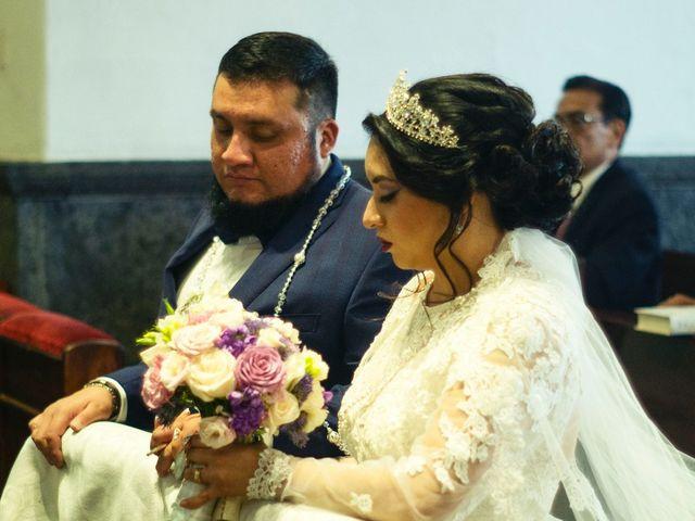 La boda de José María y Marisol  en Tlalpan, Ciudad de México 7