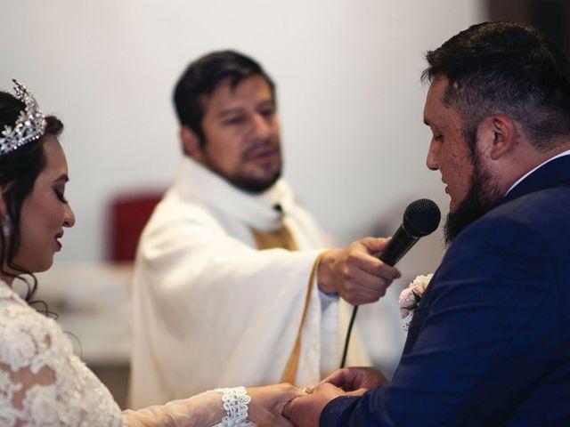 La boda de José María y Marisol  en Tlalpan, Ciudad de México 8