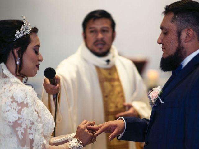 La boda de José María y Marisol  en Tlalpan, Ciudad de México 9