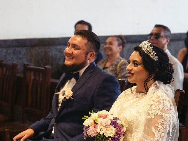 La boda de José María y Marisol  en Tlalpan, Ciudad de México 11