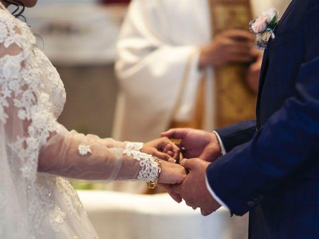 La boda de José María y Marisol  en Tlalpan, Ciudad de México 12
