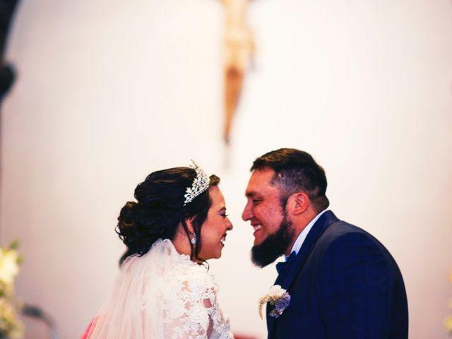 La boda de José María y Marisol  en Tlalpan, Ciudad de México 13