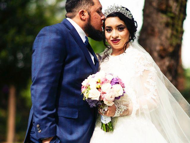 La boda de José María y Marisol  en Tlalpan, Ciudad de México 19