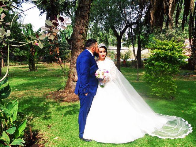 La boda de José María y Marisol  en Tlalpan, Ciudad de México 20