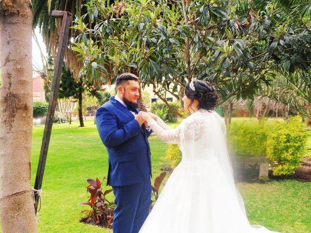 La boda de José María y Marisol  en Tlalpan, Ciudad de México 21