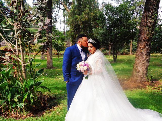 La boda de José María y Marisol  en Tlalpan, Ciudad de México 22