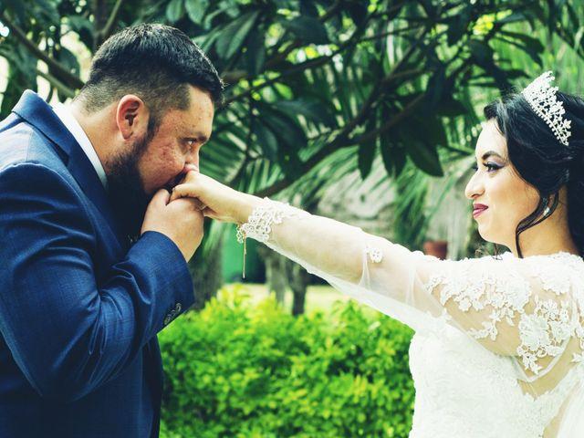 La boda de José María y Marisol  en Tlalpan, Ciudad de México 23