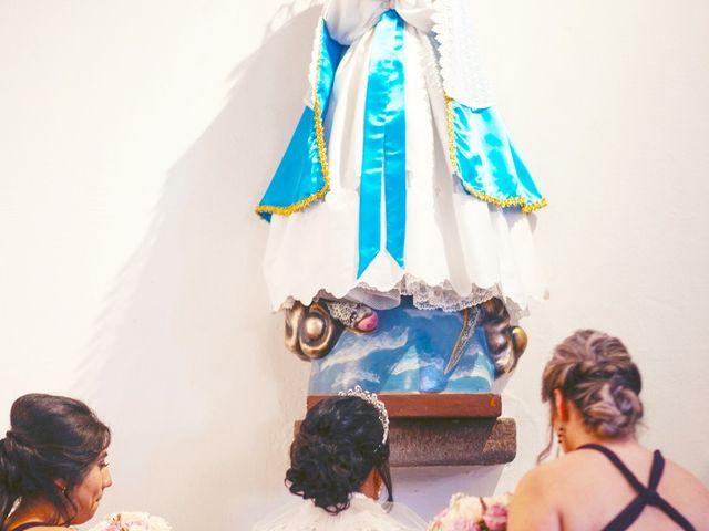 La boda de José María y Marisol  en Tlalpan, Ciudad de México 24