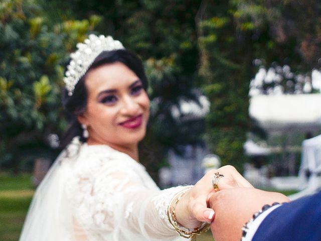 La boda de José María y Marisol  en Tlalpan, Ciudad de México 25