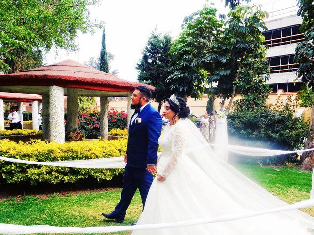 La boda de José María y Marisol  en Tlalpan, Ciudad de México 29