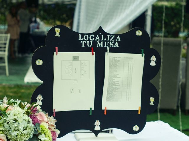 La boda de José María y Marisol  en Tlalpan, Ciudad de México 30