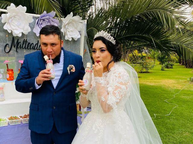 La boda de José María y Marisol  en Tlalpan, Ciudad de México 31