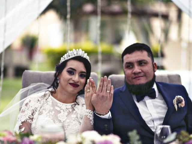 La boda de José María y Marisol  en Tlalpan, Ciudad de México 36