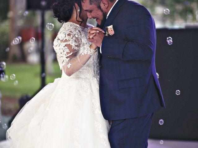 La boda de José María y Marisol  en Tlalpan, Ciudad de México 41