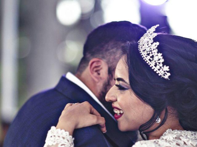 La boda de José María y Marisol  en Tlalpan, Ciudad de México 42