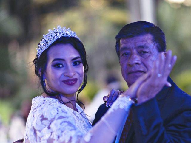 La boda de José María y Marisol  en Tlalpan, Ciudad de México 43