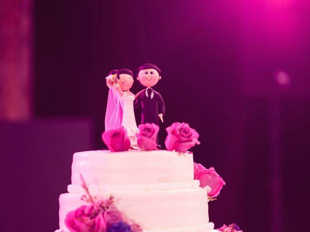 La boda de José María y Marisol  en Tlalpan, Ciudad de México 45