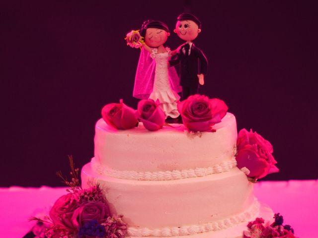 La boda de José María y Marisol  en Tlalpan, Ciudad de México 46