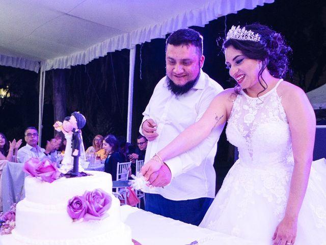 La boda de José María y Marisol  en Tlalpan, Ciudad de México 47