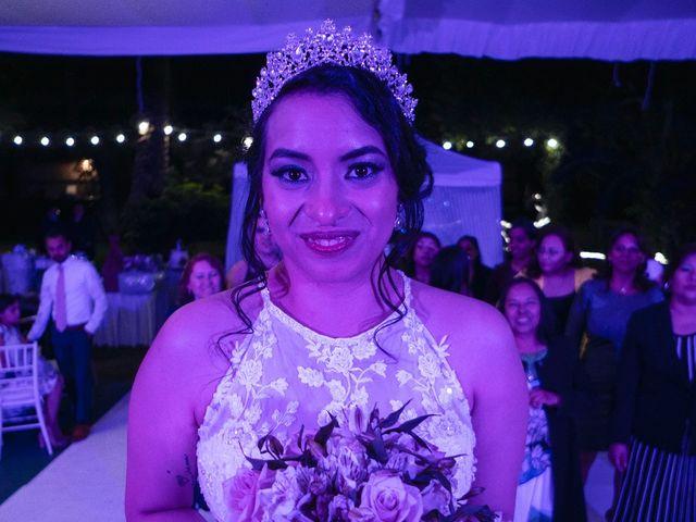 La boda de José María y Marisol  en Tlalpan, Ciudad de México 48