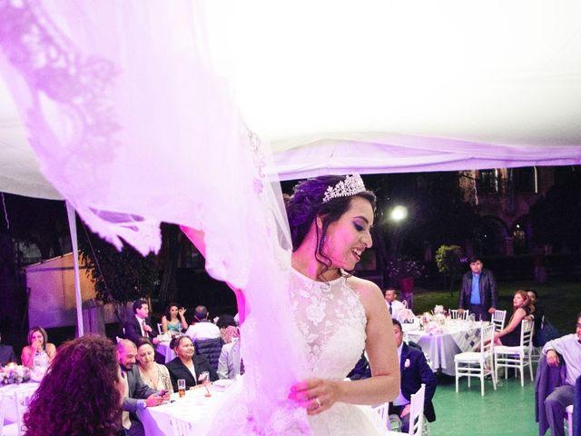 La boda de José María y Marisol  en Tlalpan, Ciudad de México 49
