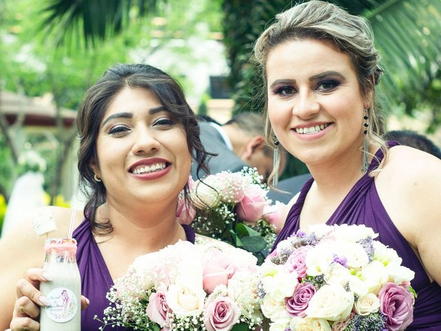 La boda de José María y Marisol  en Tlalpan, Ciudad de México 52