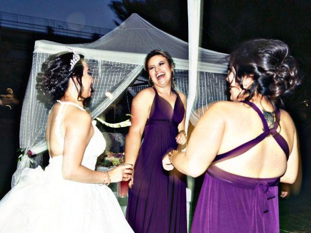 La boda de José María y Marisol  en Tlalpan, Ciudad de México 53