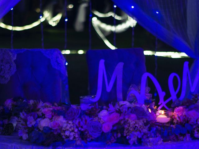 La boda de José María y Marisol  en Tlalpan, Ciudad de México 57