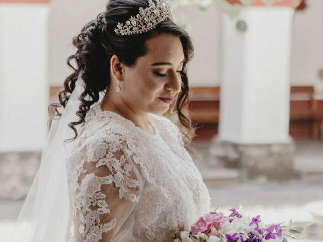 La boda de José María y Marisol  en Tlalpan, Ciudad de México 60