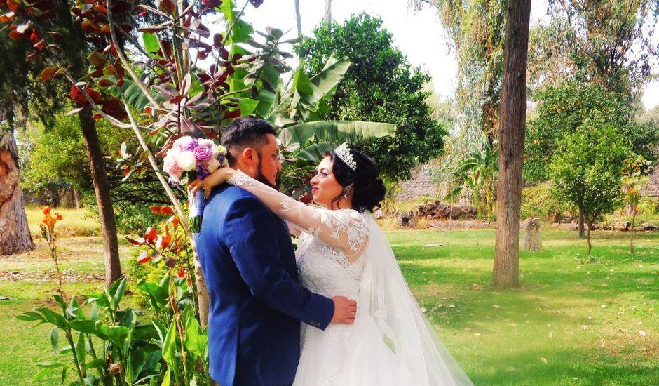 La boda de José María y Marisol  en Tlalpan, Ciudad de México