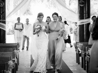 La boda de Azucena y Jorge 3