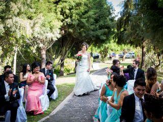 La boda de Eli y Diego 2