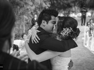 La boda de Eli y Diego 3