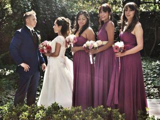 La boda de Alejandro y Mariana 1