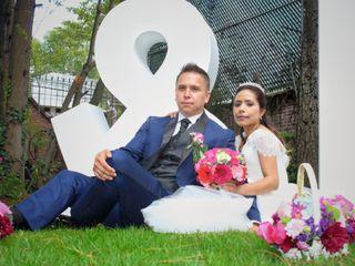 La boda de Alejandro y Mariana 3