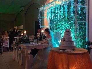 La boda de Dolores  y Danny  1